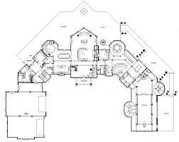 mansion home floor plans petenwell estate log homes cabins and log home floor plans