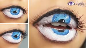 Halloween Makeup Pics by Halloween Eye Makeup Designs 30 Halloween Makeup Ideas For Women