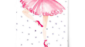 Ballerina Nursery Decor Fashionable Ballet Wall Or Ballerina Decor