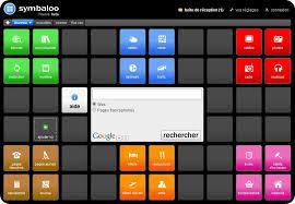 bureau viruel symbaloo le bureau virtuel simplifié dookiz com