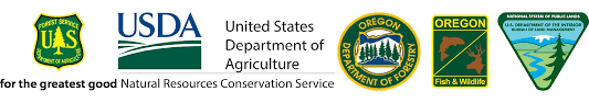 Us Department Of The Interior Bureau Of Land Management Wallowa Whitman National Forest Projects