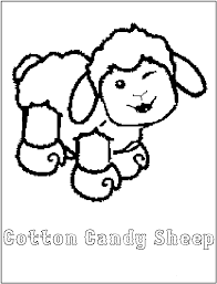 webkinz coloring picture