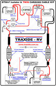 car trailer wiring diagram nz with template images 22611 within 12