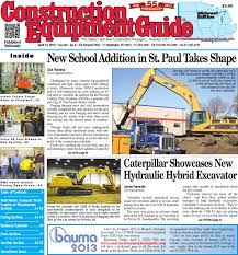 professionell plate compactor dq 0139 midwest 8 2013 by construction equipment guide issuu