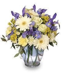 florist tulsa ok welcome baby boy flower arrangement in tulsa ok allies crown