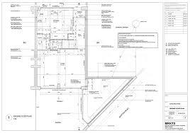 construction plans bar construction plans