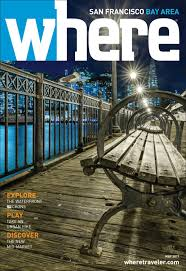 Buca Winchester Va by Where San Francisco May 2017 By Morris Media Network Issuu