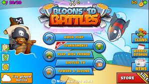 bloons td battles apk bloons td battles apk mod 4 8 1