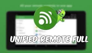 unified remote apk unified remote v3 7 4 apk eu sou android