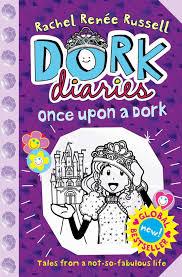 booktopia dork diaries once upon a dork dork diaries book