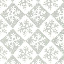 silver christmas wrapping paper silver white merry christmas gift wrap say it in style white