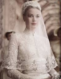 a guide to vintage lace wedding dresses part 1 pastel and