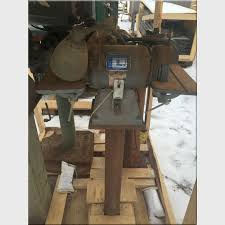 Woodworking Bench For Sale Canada by Used Baldor Model 500 Bench Grinder For Sale Baldor 6 Inch Bench
