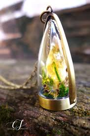 raw citrine necklace woodland necklace elvish discovered