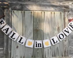 Shabby Chic Bridal Shower Decorations by Love Shabby Chic Wedding Banner Engagement Photo Prop Bridal