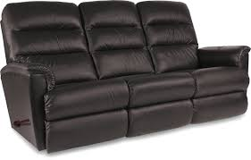 Reclining Couches La Z Boy Tripoli Leather Reclining Sofa U0026 Reviews Wayfair
