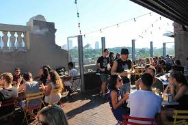 roof top bars in melbourne local eyes melbourne s best rooftop bars with a view