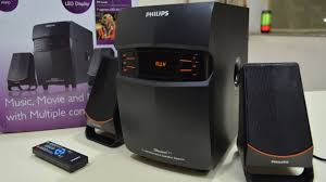 5 1 home theater system flipkart philips 2 1 speakers mms 2550f 94 unboxing u0026 review youtube