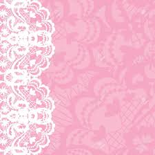 vertical seamless background with a floral lace ornament royalty