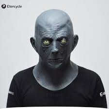 old man mask for halloween old halloween masks promotion shop for promotional old halloween