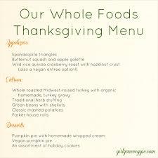 list of soul food food
