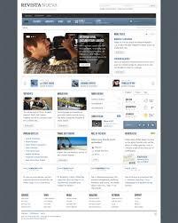 yootheme revista v1 0 4 news template for joomla