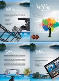 catalogue design services brochure design services company