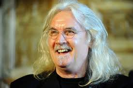 sir billy connolly to be made honorary doctor at strathclyde