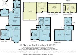 Clarence House Floor Plan by 6 Bedroom Detached House For Sale In Clarence Road Horsham Rh13