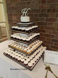 44 best cupcakes stands images on pinterest cupcake stands
