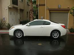 Nissan Altima White - mr eugene 2008 nissan altima specs photos modification info at