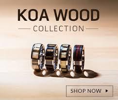 wood men rings images Mens rings titanium and tungsten wedding rings jpg