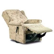 fabric recliners hammond hill ltd