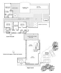 Holiday House Floor Plans by Treetops Holiday Home In Sydney Australia