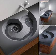 Unique Kitchen Sinks Personalizing Modern Kitchen Design With - Contemporary kitchen sink