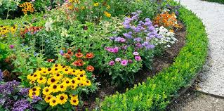 self sustaining garden less work more enjoyment with a self sustaining garden clemente