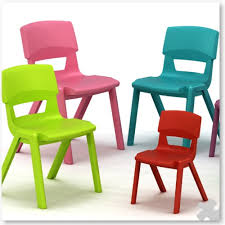Postura Chairs Schools Classroom Chairs Ergonomic Polypropylene Schools Chairs