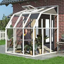 outdoor palram greenhouse to maximize growing plants