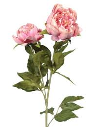 artificial peonies peonies artificial flowers