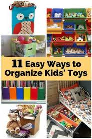 Ideas To Organize Kids Room by Inexpensive Ways To Organize Messy Playrooms 101 Days Of