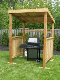 Best  Barbecue Design Ideas On Pinterest Barbecue Area - Backyard bbq design