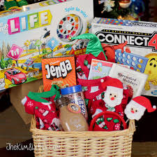 gift baskets for kids 10 christmas gift ideas for kids the six fix