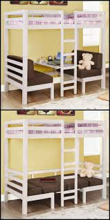 Two Floor Bed by Best 25 Loft Bunk Beds Ideas That You Will Like On Pinterest