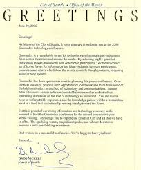 city of seattle u2013 welcome letter chris pirillowelcome letter