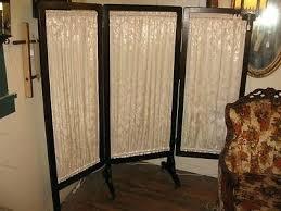 fabric panel room divider u2013 reachz us