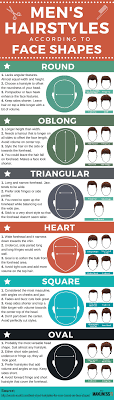 hairstyles to add more height the best short hairstyles for men based on face shape the go to