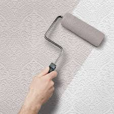 paint or wallpaper painting over wallpaper is it a good or a bad idea