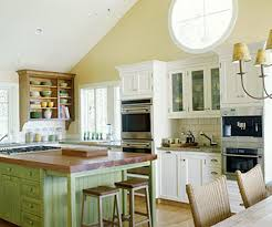 kitchen with vaulted ceilings ideas vaulted ceiling kitchen ideas pictures our house