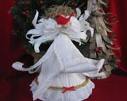 angel tree topper etsy