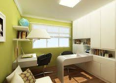 Study Room Interior Design Modern Multifunctional Apartment Modern Study Rooms Study Rooms